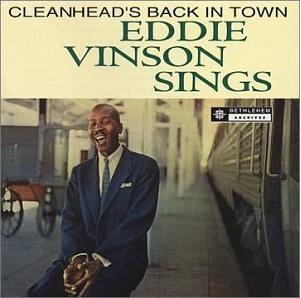 Eddie Vinson Sings