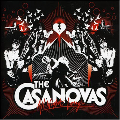 The Casanovas: All Night Long (2007)