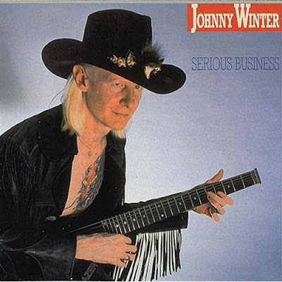 Johnny Winter: Serious Business (1985)