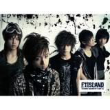 FT Island Colourful Sensibility