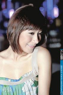artist nude: Tavia Yeung Beautiful Hong Kong Actress