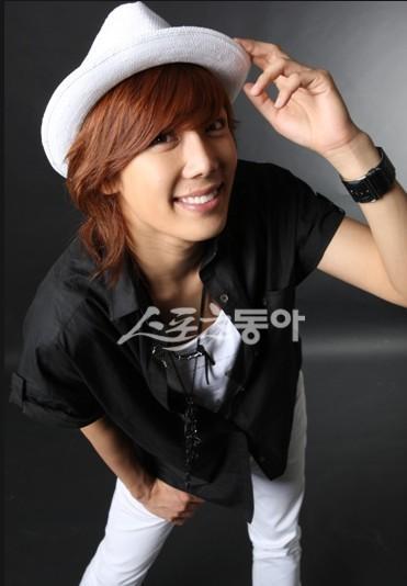Park Jung Min Gay 107