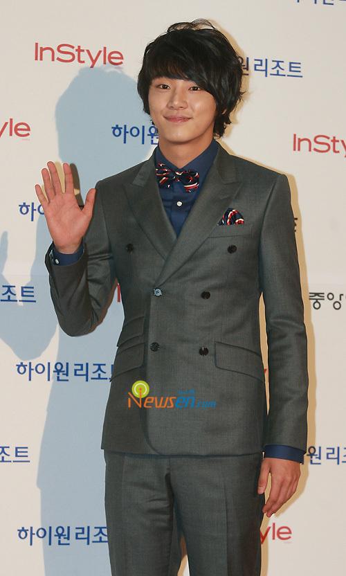All About Korean Entertainment !!!: Baker King, Kim Tak Goo