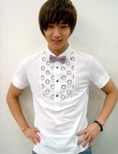 Super Junior Ye Sung