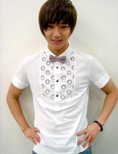 Super Junior Ye Sung
