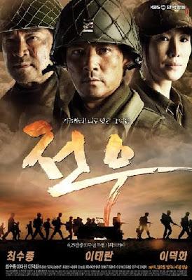Korean Movie Drama Series Watch Download Korean War Drama