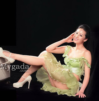 Alice Ceng Pictures 98