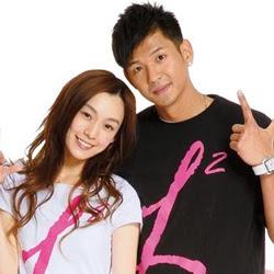 Chinese Hongkong TVB Taiwan News Artist Gossip: Super Girl