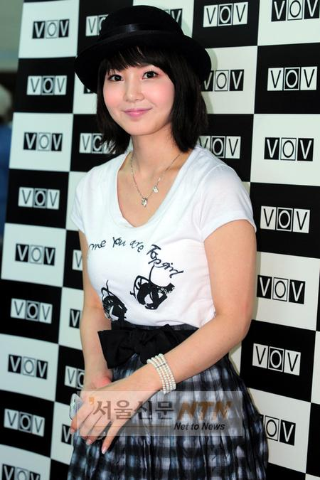 Nam Gyu Ri and Breast Accident Exposure - Sexy Korean ...