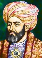 AHMAD SHAH BABA