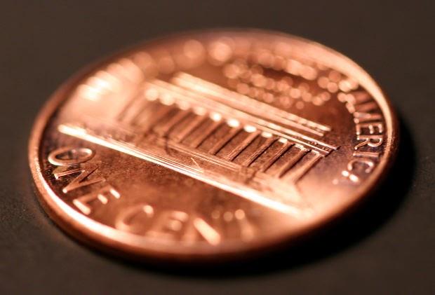 CUANTO Cuantos centavos tiene un dolar