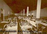 DORMITÓRIO DA HOSPEDARIA
