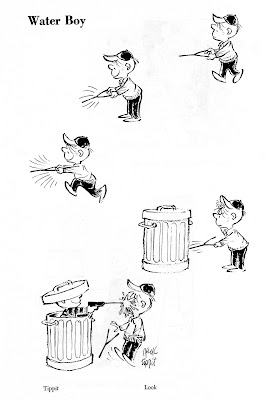 Mike Lynch Cartoons: Best Cartoons of the Year 1964