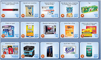 Watch videos through Rite-Aid's AdPerks Program (aka Rite Aid Video Values) to receive coupons!