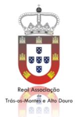 Resultado de imagem para Real Associação de Trás os Montes e Alto Douro