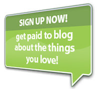 Paid to Blog | Make money by blogging