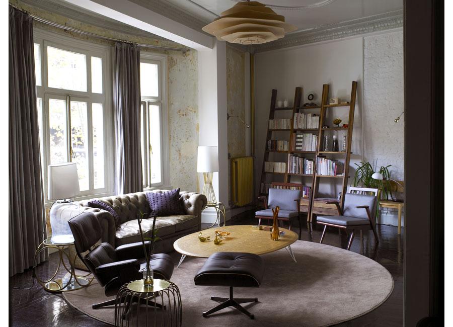 Richard powers interiors photography