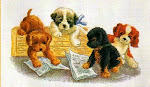 SAL Cachorrinhos