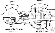 Domes additionally 528750812484737627 likewise 350999364682865028 moreover Everything You Need To Know About Yurts additionally Octagon House Plans. on yurt homes cost