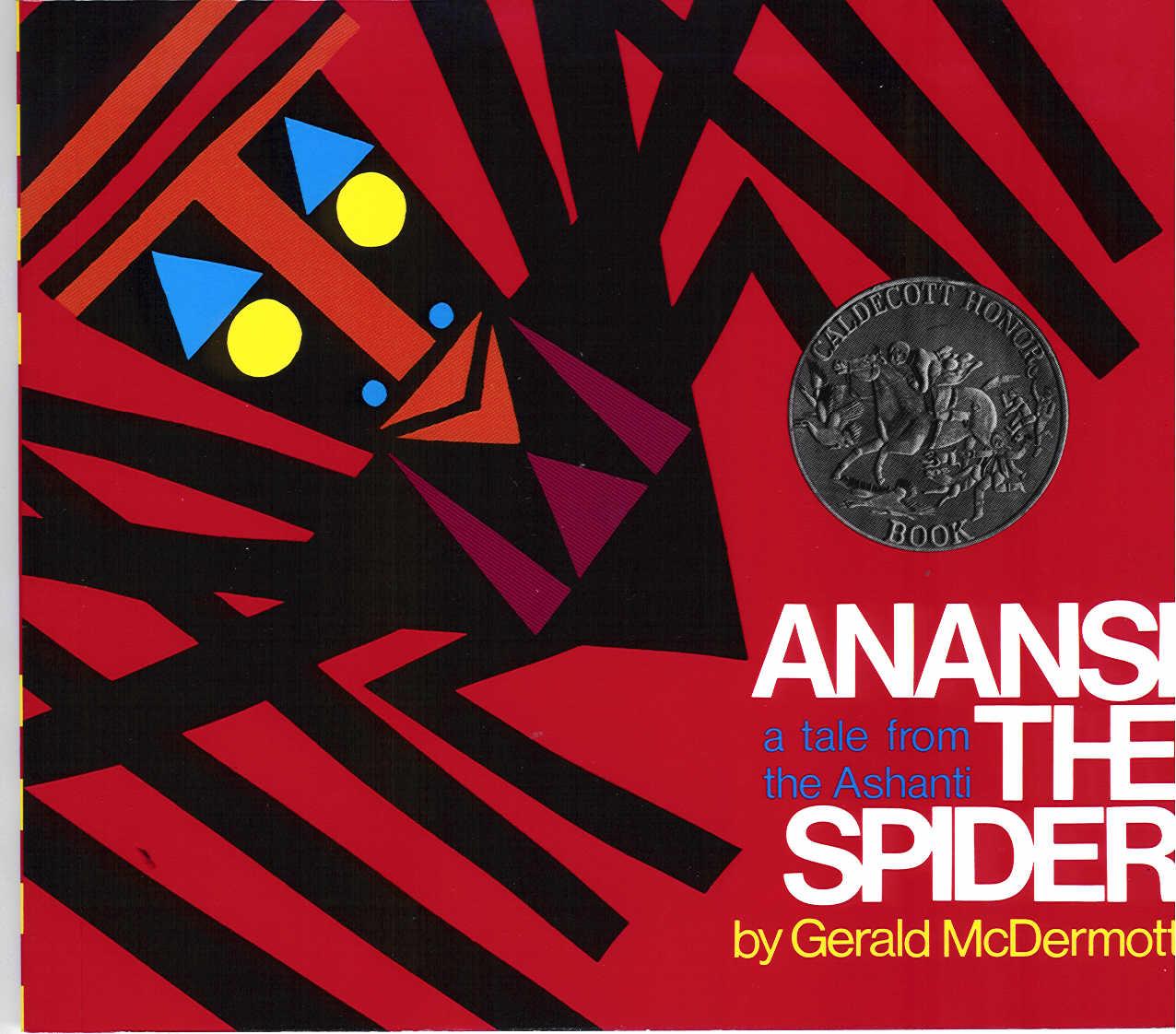 Anansi Spider Craft Ideas