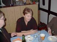 Ullas fødselsdag 04.03.2001