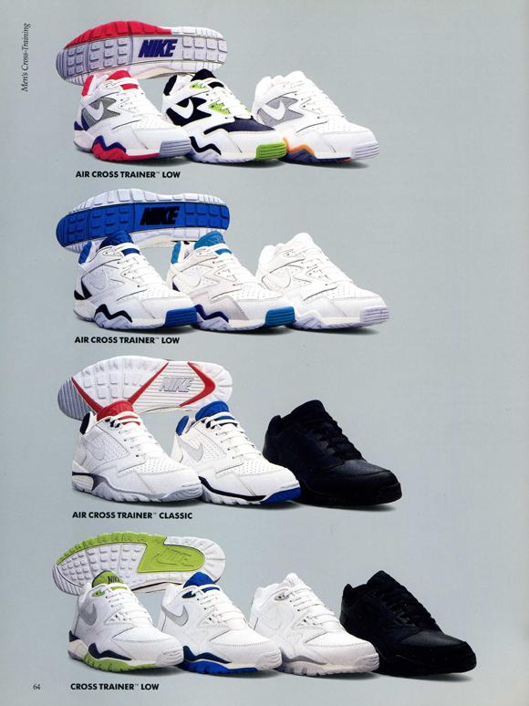 dd929a9dcb02 La Trainer 2 TW vient de ressortir sous le label SB de Nike . La marque  new-yorkaise Supreme