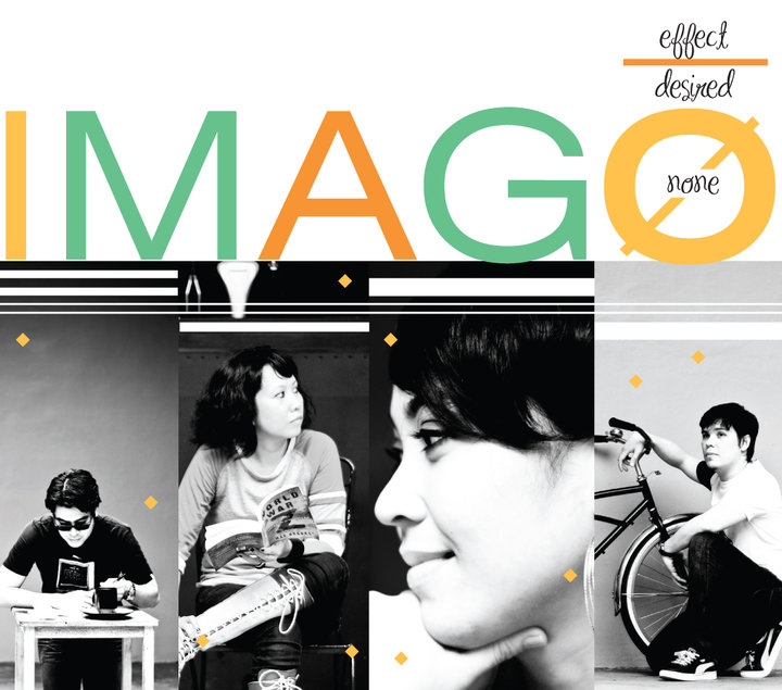 Ladies and gents, meet the new Imago | Supreme, Lifestyle