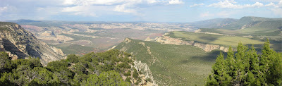 Dinosaur National Monument Surprise