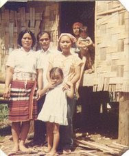 THE TRADITIONAL KALINGA FAMILY