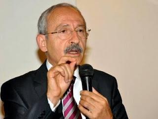 Erdoğan, BOP'un eş başbakanı
