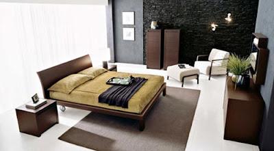 yatak 3 Yatak Odasi Dekorasyonu