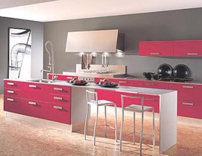 mutfakresim2 - Mutfak Dekorasyonlar�