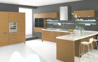 mutfakresim5 - Mutfak Dekorasyonlar�