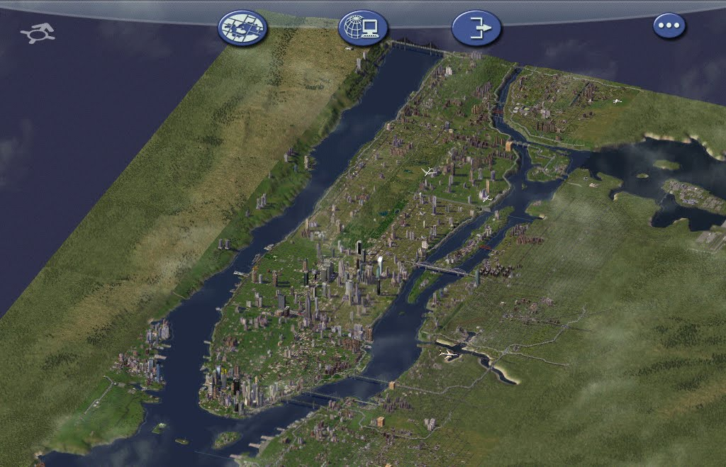 Simcity 4 Maps free download