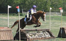 MTPC Horse Trials 2007