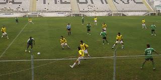 Farense 0-0 Lagoa