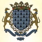 L'emblème de mon sang celtique