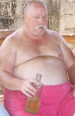 """Gordon Elletson aka """"Gordy"""" """"Texkano"""