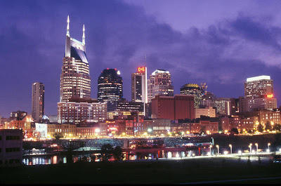 Nashville home prices and sales data