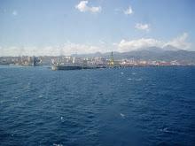 Ceuta, África