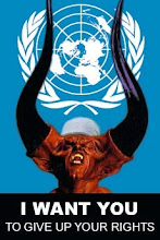 The UN Devil Says,