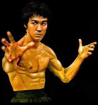 Kematian Bruce Lee Yang Misterius BruceLee