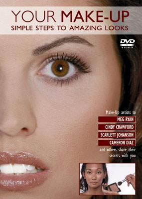Cursuri De Machiaj Make Up Video Cursuri Machiaj Video Pe Dvd L
