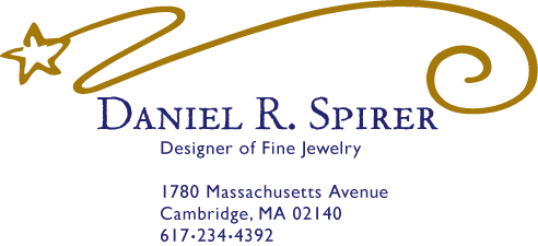 Spirer Jewelers: Tequila and Diamonds, Cheese and Sapphires
