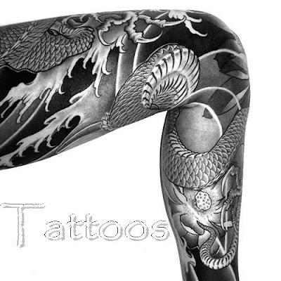tattoo gallery,star tattoo,tattoo design
