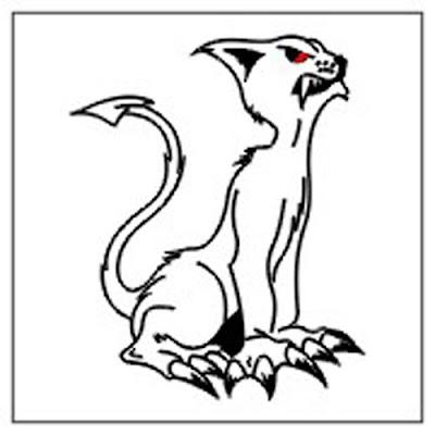 animals_tattoo,DESIGN TATTOO