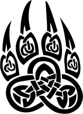 Free_download_design_new_tribal tattoo