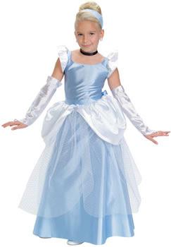 cinderella dress for kids - photo #44