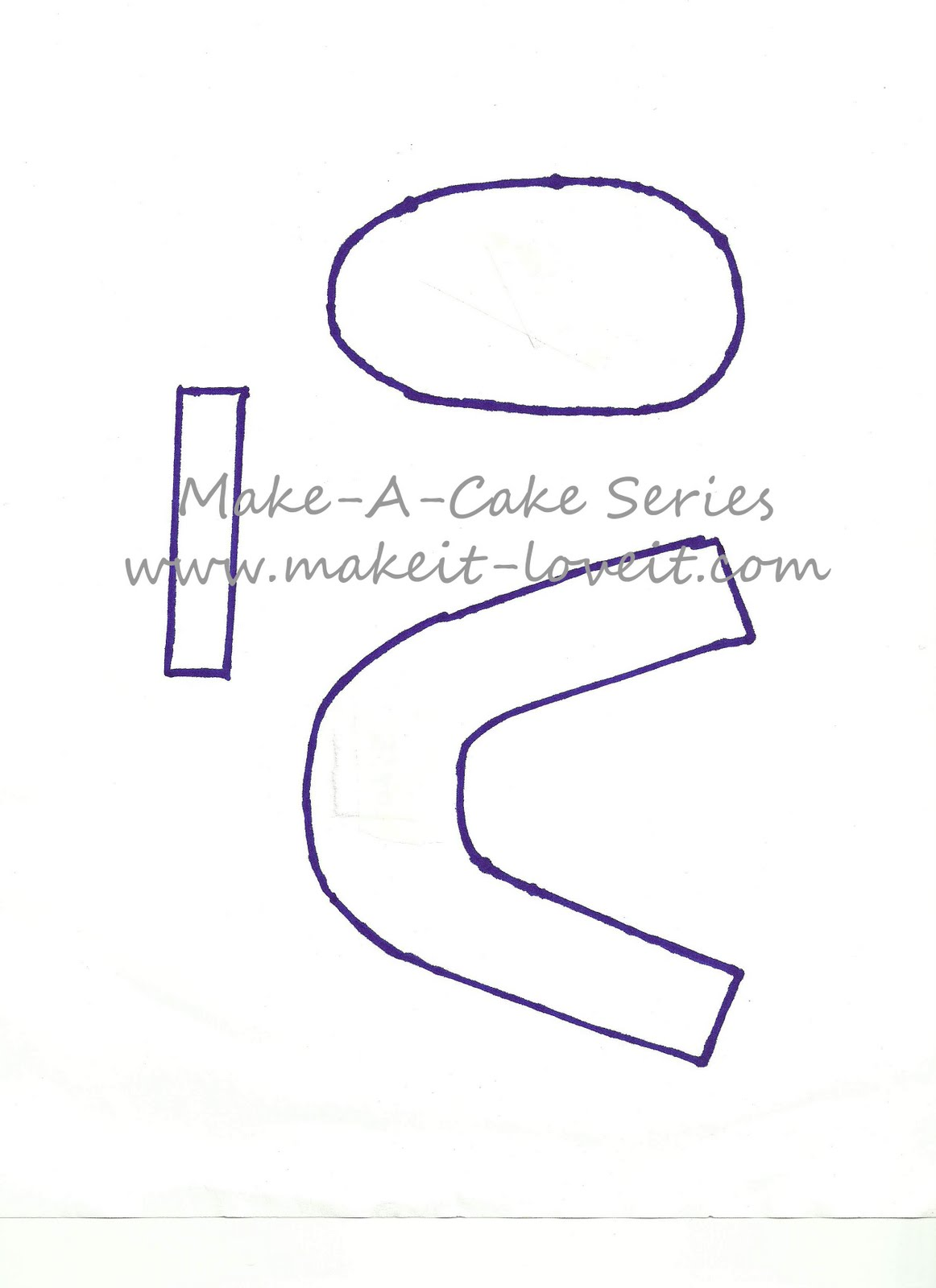 Make-a-Cake Series  Baby Clothes –Part 2 – Make It and Love It ab6b94ec9