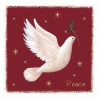 Dove of Peace...